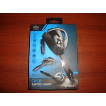 Headset Inalambrico Bluetooth Para Play Station 3