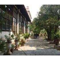Rancho En Santa Teresa, Casco De Hacienda P Filmar Peliculas Rancho En Gto