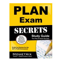 Plan Exam Secrets: Plan Test Review, Plan Exam Secrets Test