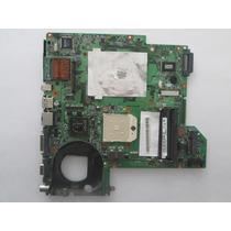 Tarjeta Madre Motherboard Compaq V3000 Falla De Video