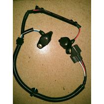 Sensor De Posicion De Cigueñal Honda Accord.odyssey, 4cil