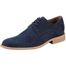 Zapatos Casuales Clasmen 8-1600 Marino Pv