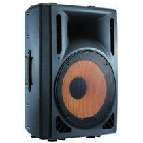 Bafle Amplificado Profesional De 15 Pulg 3000 W Bluetooth