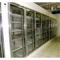 Camara De Refrigeración 5 Puertas