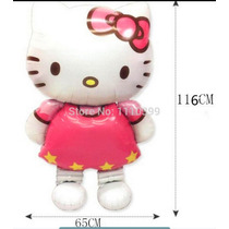 Globos Hello Kitty Inflable 116cm X 61cm