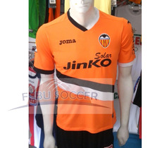ºº Camiseta Valencia Visita Joma ºº