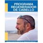 Solución Para La Caída De Cabello -calvicie -alopecia Areata