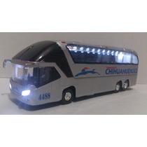 Autobus Neoplan Escala Chihuahuenses