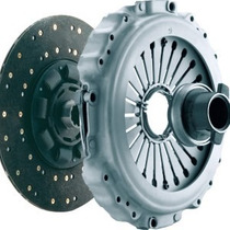 Clutch Ford 2.3 Mustang 82