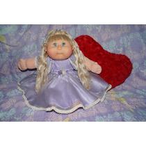 Cabbage Patch Kids Tru 50cm Reborn Geli Tinkerbell Barbie
