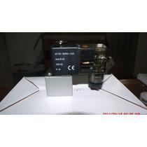 Valvula Solenoide Neumatica Para Compresor Tecnobombas