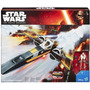 X-wing T-70 Con Poe Dameron Star Wars The Force Awakens