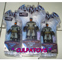 --- Batman Arkham Origins Action Figure Dc Comics ---