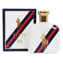 Ralph Lauren Polo Blue Sport 100ml Caballero 100% Original