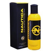 Perfume Nautica Competition100 Ml Caballero 100% Origina