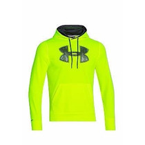 Under Armour Storm Fleece Gametime Big Logo Hoody Nva L