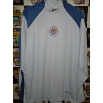 Camiseta Chivas Portero 2005 Reebok