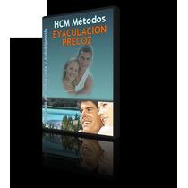 Autohipnosis Hcm Eyaculación Precoz