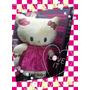 Hello Kitty Gigante 1.35 Cms Super Regalo Oso De Peluche