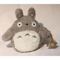 Mi Vecino Totoro Pequeño Peluche De 15cm