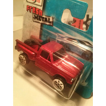 Maisto Ford Pick Up Camioneta