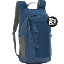 Lowepro Photo Hatchback 22l Aw Azul (lp36435)