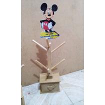 Percheros Alhajeros Cajonera Centros Infantiles Mickey Mouse