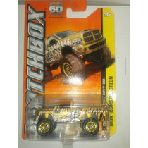 Matchbox Dodge Ram Srt-10 2012