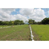 Terrenos En Atlatlahucan Morelos