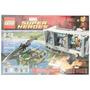 Lego Super Heroes Iron Man Malibu Mansion Attack (76007)