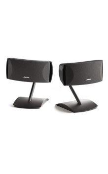 bases bose uts 20 originales blanco o negro nuevas 699. Black Bedroom Furniture Sets. Home Design Ideas