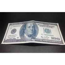Cartera Billetera Monedero Dolar