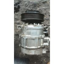 Compresor Clima, Land Rover.