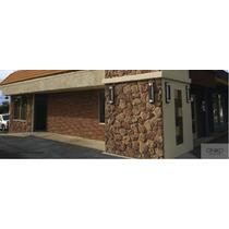 Piedra Colorado Ranch Muros, Fachadas, Recubrimientos.