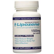 Las Píldoras De Dieta Lipozene - Fórmula Fuerza Máxima Pérdi