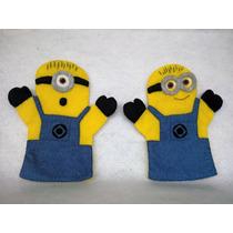 Minions Marionetas