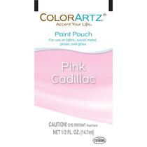 Pinte La Bolsa - 14.7ml Pink Cadillac Colorartz Aerógrafo