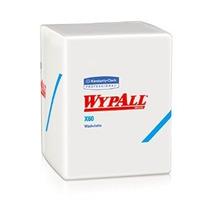 Kimberly-clark Wypall 41083 X60 Higiénico Toallita Cuarta Fo