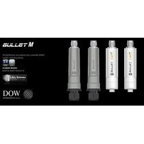 Bulletm2 Hp Access Point Ubiquiti Bulletm2 Antenas Ubiquiti