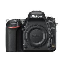 Nikon D750 De Formato Fx Digital Slr Cuerpo De La Cámara