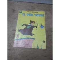 Comics El Oso Yogui Ed Novaro De 1968