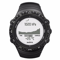 Suunto Core Wrist-top Computer Watch With Altimeter
