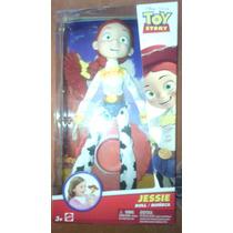 Toy Story Jessie Vaquerita Muñeca Mattel Disney