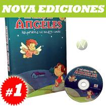 Mi Primer Libro De Angeles 1 Vol + Cd