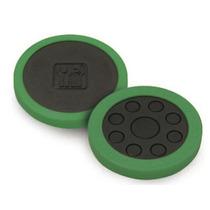Imanes Nikken - Kenko Powerchip Para Magnoterapia - Verde