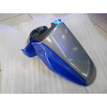Salpicadera Delantera Italika Ws150 Gris/azul