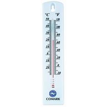 Comark Instrumento Wt4 Pared Termómetro 9 Longitud -20å¡ A