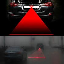 Luz Laser Antiniebla Para Motocicleta Y Automovil