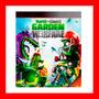 Plants Vs. Zombies� Garden Warfare Ps3 - Digital