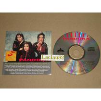 Pandora Nuestras Mejores Canciones 17 Super Exitos 93 Emi Cd